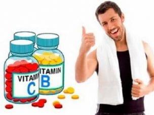 Витамины при простатите для лечения и профилактики