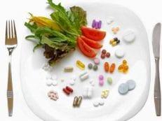 Витамины при климаксе — необходимый комплекс для женщин в период менопаузы и диета
