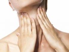 Воспаление лимфоузлов на шее – лечение лимфаденита