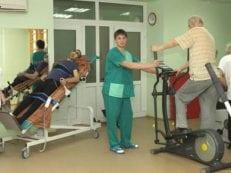 Вторичная профилактика инсульта ишемического и геморрагического типа