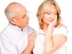 Выпадение матки у женщин пожилого возраста – лечение 4 методами