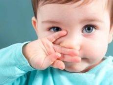 Ячмень на глазу у ребенка: что делать при воспалении