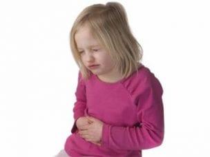 Язвенная болезнь у детей: симптомы и лечение