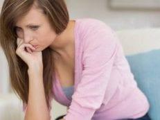 Задержка месячных — причины кроме беременности и что делать