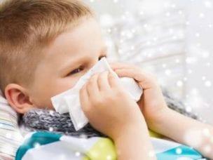 Задний ринит у ребенка - симптомы и лечение