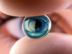 Замена хрусталика глаза при катаркте, отзывы