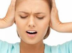 Звон в ушах — причины и лечение тиннитуса