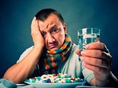 Лекарственная интоксикация — симптомы