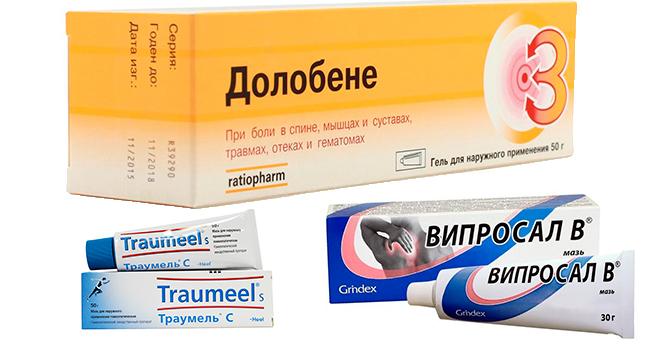 Симптомы и лечение миозита