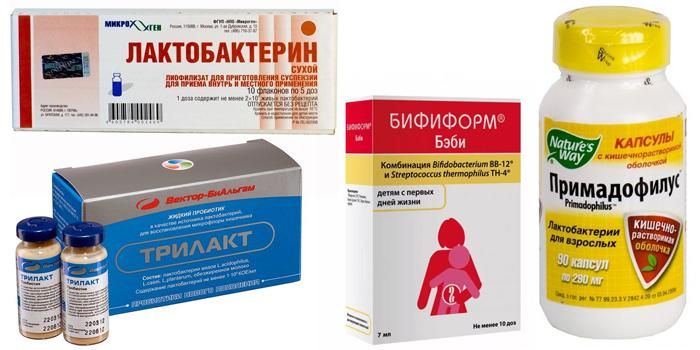 Препараты аналоги