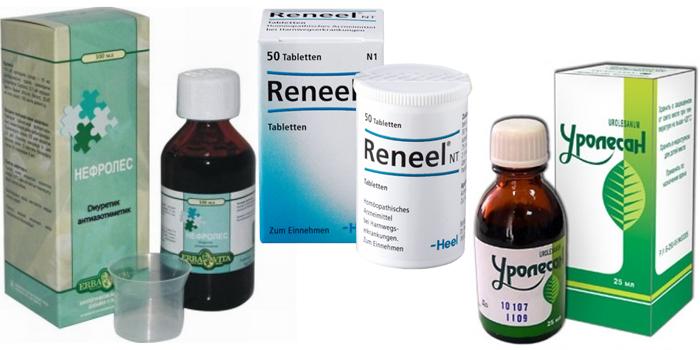 Препараты-аналоги