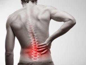 Как избавиться от болей в спине