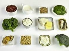 Питание при переломах костей в пожилом возрасте