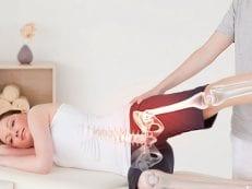 Реабилитация после замены тазобедренного сустава в домашних условиях